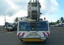 Used Demag ac 250 in