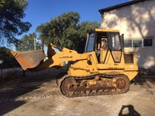 Used Caterpillar 953