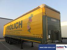 Schmitz Cargobull Curtainsider