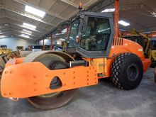 Used Hamm 3518 in Ma