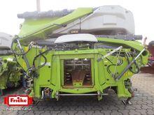 Used CLAAS ORBIS 900