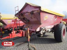 Used Bredal B 6 in G
