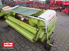 Used CLAAS PU 300 in