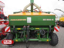 Used Amazone ED 602-