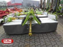 Used CLAAS DISCO 310