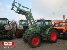 2008 FENDT FARMER 308 CI
