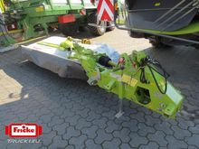 Used CLAAS DISCO 350