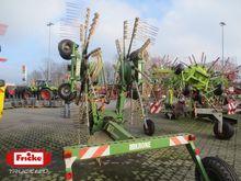 Used Krone KS 6-60-2