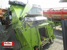 Used CLAAS ORBIS 750