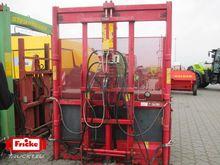 Used BVL - van Lenge