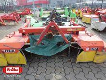 Used Fella KM 310 FZ