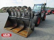 Used Bobcat TL 470 H