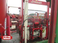 Used Trioliet TU 170