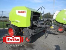 Used CLAAS ROLLANT 3
