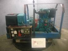 Used DIV. Generator