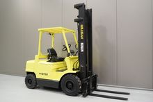 Used HYSTER H 2.50 X