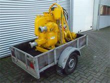 Varisco WATERPUMPS J4-250 50hz