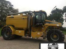 Used Terragator 8133