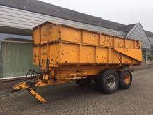 Used Veenhuis 12 ton