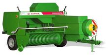 Used Sipma PK4000 vi