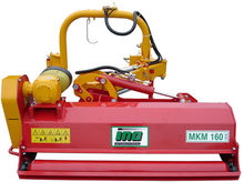 Used Ino MKM 190 ver