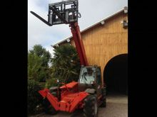 Used Manitou 1233 ST