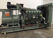 Mitsubishi S12R-PTA engine