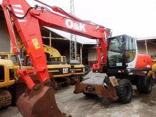 O&K MH 6.6