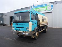 Used Renault M210 in