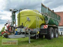 Used Fliegl PFW 1850