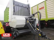 Used CLAAS CARGOS 94