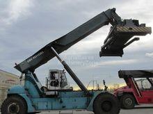 SMV Konecranes SC4531 CB5