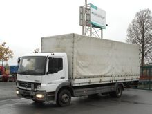 Used MERCEDES-BENZ -
