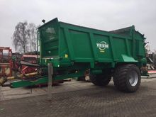 Used Tebbe HS120 bre
