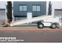 Grove MZ90 Diesel, 27.4 m Worki