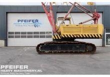 P&H HM 1050 35 t Capacity, 24.3