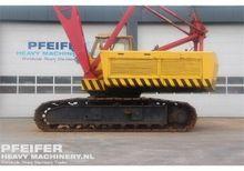 P&H HM 1050 35 t Capacity, 18.3