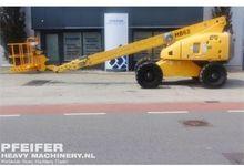 Haulotte HB62/H21TX Diesel, 4x4