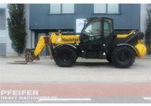Haulotte HTL4014 4x4x4 Drive, 4