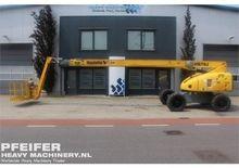Haulotte HB76J/H25TPX Diesel, 4