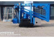 CTE CS135E Bi-Energy, 13.5 m Wo