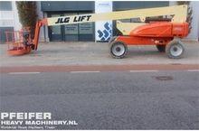 JLG E600J Electric, Non Marking