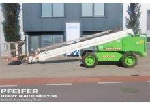 Grove MZ66B Diesel, 4x4 Drive,