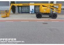 Haulotte HA26PX Diesel, 4x4x4 D