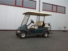 Club Car Villager 4