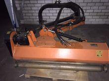 Used Boxer greppel k