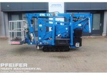CTE CS170E Bi-Energy, 17 m Work