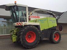 Used 2002 CLAAS Jagu