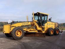 Used Volvo G940 in V