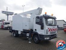 Iveco Eurocargo 120E18 Euro 5,